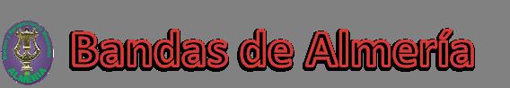 Bandas de Almería